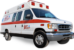Life Fleet Ambulance