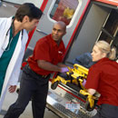 LifeFleet is equipped for Critical Care